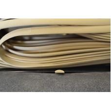 Neoespanso sagomato mm 3 x 10 conf. 50 metri