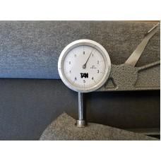Feltro B-Tex bassa densità 08/10 h 150 cm in sempice o autoadesivo