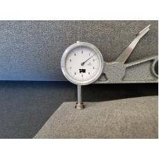 Feltro B-Tex bassa densità 15/10 h 150 cm in sempice o autoadesivo