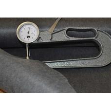Feltro VLJT bassa densità  5/10 h 150 cm in sempice o autoadesivo
