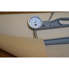 Feltro Plus alta densità 07/10 h 150 cm in sempice autoadesivo thermoadesivo