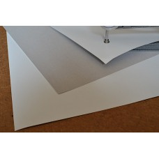 Cartone BG 290 gr/mq fogli cm 70x100 pacco 5 kg 24 fogli