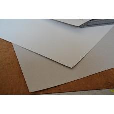 Cartone BG 500gr/mq fogli cm 70x100 pacco 5 kg 14 fogli