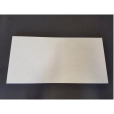 Ceppo per trancia Tecnipad rigenerato grigio cm 90x45