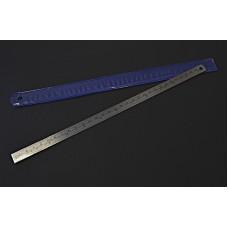 riga acciao flessibile mm 13 x 300 mm/inc
