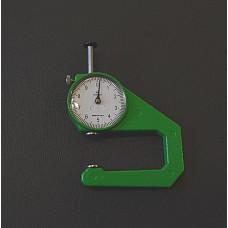 Spessimetro mm 20 x 50