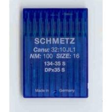 aghi Schmetz 134-35 S