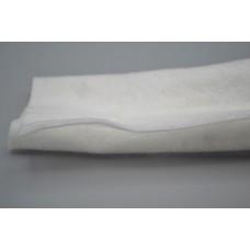 Ovatta Sinpel 14Val 80g/mq bianca H 150cm