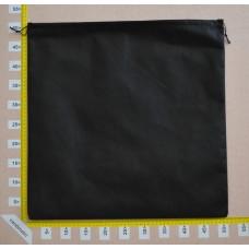 Sacchetto per borse in TNT polibond Nero cm 50x50