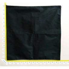 Sacchetto per borse in TNT polibond Nero cm 70x70
