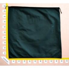 Sacchetto per borse in tessuto nontessuto verde scuro cm 50x50