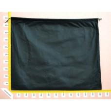 Sacchetto per borse in tessuto nontessuto verde scuro cm 60x50