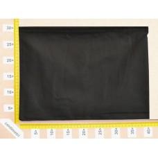 Sacchetto per borse cm 40x30 in cotone Nero
