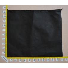 Sacchetto per borse in TNT polibond Nero cm 60x50