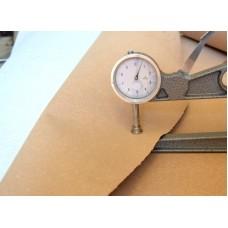 Rigenerato di cuoio Special (salpa) spessore 06/10 h 75 cm circa