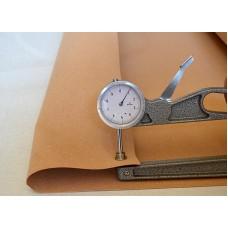 Rigenerato di cuoio Special (salpa) spessore 08/10 h 75 cm circa