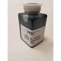 tinta per coste Orly SL opaco nero flacone da 250g