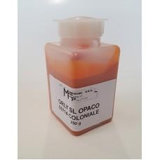 tinta per coste Orly SL opaco Coloniale flacone da 250g