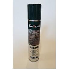 Exotic - Lacca spray per protezione e cura pelli rettile 200 ml